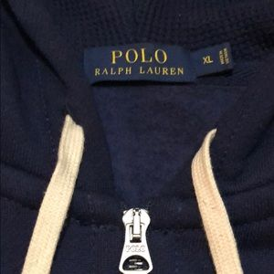 Polo by Ralph Lauren Sweaters - Polo Hoodie